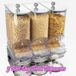 5 Best Dry Food Dispensers