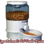 Ergo Automatic Pet Feeder Review