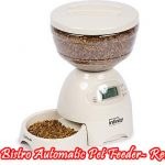 Le Bistro Automatic Pet Feeder- Review