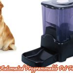 Paw Automated Programmable Pet Feeder
